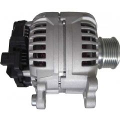 Alternator 1.6 TDi 1.9 TDi With Clutch Pulley By Rollco